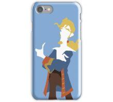Guybrush Threepwood: Mighty Pirate (tm) iPhone Case/Skin