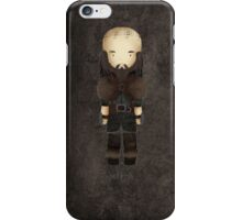 "Cute Dwalin son of Fundin / ""The Hobbit"" iPhone Case/Skin"