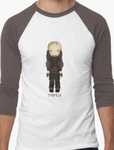 """Cute Dwalin son of Fundin / """"The Hobbit"""" Men's Baseball ¾ T-Shirt"""