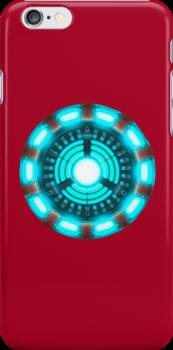 I am Iron Man by robbtate