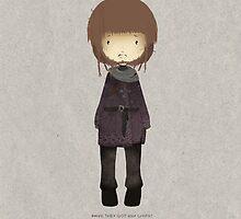 """Cute Ori / """"The Hobbit"""" by koroa"""