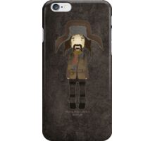 "Cute Bofur / ""The Hobbit"" iPhone Case/Skin"