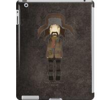 "Cute Bofur / ""The Hobbit"" iPad Case/Skin"