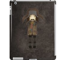 "Cute Bofur / ""The Hobbit"" iPad Case/Skin"