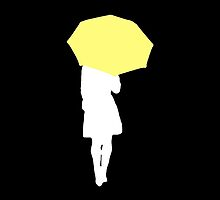 Yellow Umbrella - HIMYM by FandomFrenzy