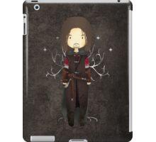 "Cute Boromir / ""the Lord of the Rings""   iPad Case/Skin"