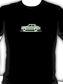 Volvo Amazon Green Eerkes Dad's and Boyfriend's T-Shirt