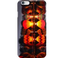 iPhone Case Hot Air Balloons iPhone Case/Skin