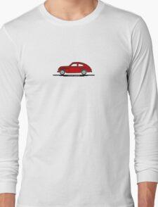 Volvo PV544 Long Sleeve T-Shirt