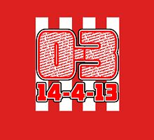 Tyne Wear Derby Unisex T-Shirt