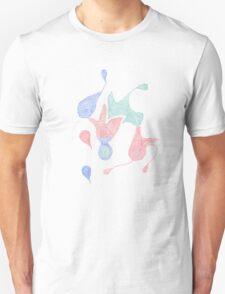 Multi Aquatic Tee T-Shirt