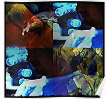 smokey taboo Poster