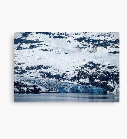 Glacier Bay, Alaska Canvas Print