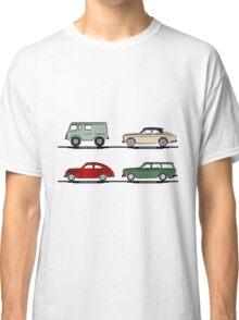 Volvo Lineup Classic T-Shirt