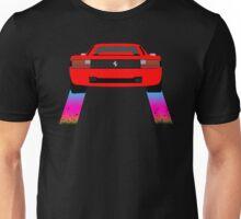 Testarossa - Nightcall Unisex T-Shirt
