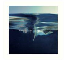 Mother Nature - Part iii Art Print