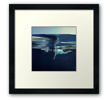 Mother Nature - Part iii Framed Print