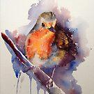 Mr Robin by Karl Fletcher
