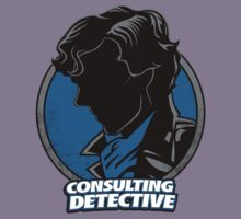 Consulting Detective by RyanAstle