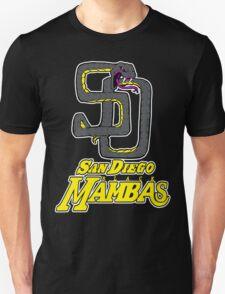 snake bite alt. T-Shirt