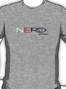 Nerd Enterprises T-Shirt