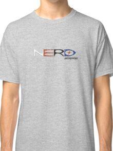 Nerd Enterprises Classic T-Shirt
