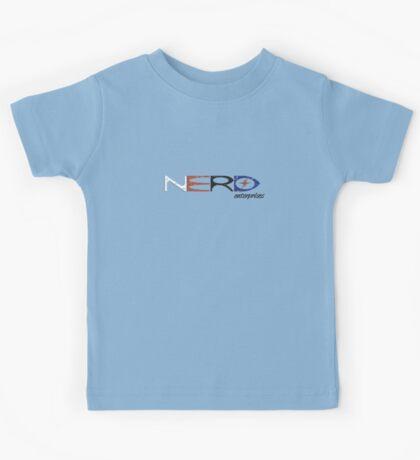 Nerd Enterprises Kids Tee