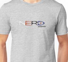 Nerd Enterprises Unisex T-Shirt