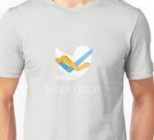 Tweetograph Unisex T-Shirt