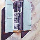 Port Grimaud by Karl Fletcher