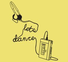 Let's Dance (cable) - Footloose Kids Clothes