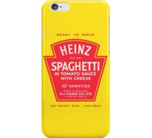 HEINZ 2 iPhone Case/Skin