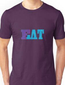 EatFat Unisex T-Shirt