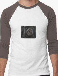 Lockpicker Men's Baseball ¾ T-Shirt