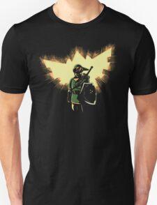 The Legend Rises Unisex T-Shirt