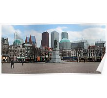 The Hague - The Square Poster
