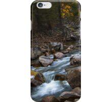 Mountain Stream [iPhone-iPod case] iPhone Case/Skin