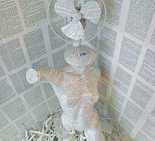 Big Fan [the Alias.] by nawroski .