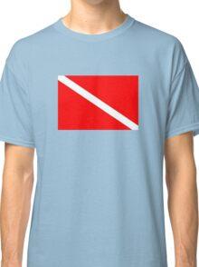Dive! Classic T-Shirt