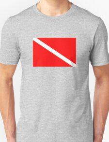 Dive! Unisex T-Shirt