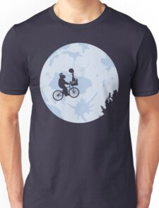 Go home roger! Unisex T-Shirt