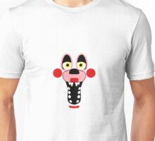 Simplistic Mangle Unisex T-Shirt