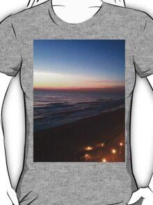 The Light Beyond The Waves T-Shirt