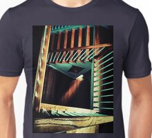 The Winding Staircase Unisex T-Shirt