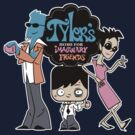 Tyler's Home for Imaginary Friends by nikholmes