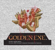 Golden.exe One Piece - Long Sleeve