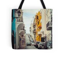 Old San Juan_4, Puerto Rico Tote Bag