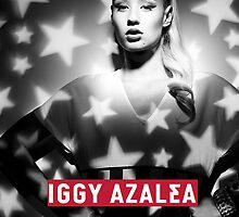 Iggy Azalea - Stars 2 by Britnasty