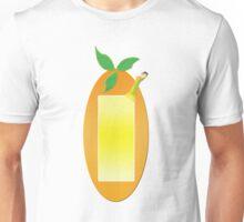 Fruit Shapes Unisex T-Shirt