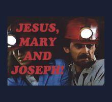 Jesus, Mary and Joseph! Kids Clothes